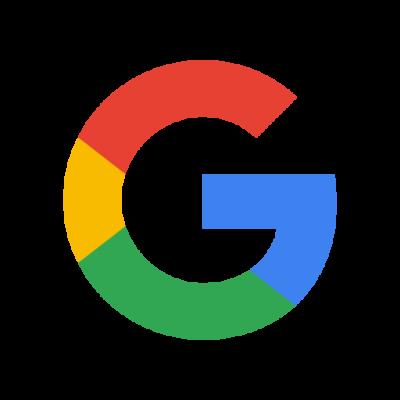 The DOJO Google Logo